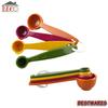 melamine plastic measuring spoon measuring cup