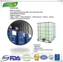 FDA pure honey