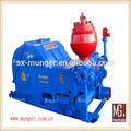 Equipamentos para campos petrolíferos f500/800/1600 bomba de lama triplex para bomco/emsco made in china