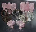 2014 new products Personalized Craft Crystal ANGEL for gifts interior decoration