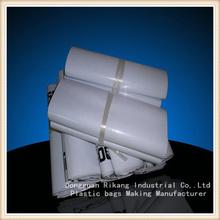 self adhesive plastic vinyl pouch