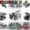 aluminium extrusions profiles