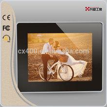 Xingsu home decorative led light photo frame