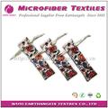 bolsa para guardar pañuelo de microfibra, venta promocional barata al por mayor de bolsas de cuerda
