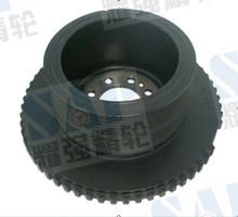 dampfer crankshaft for11231704342
