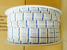 1g roll silica gel desiccant for pharmaceutical