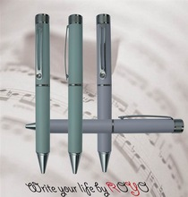 2014 High quality short metal pen for promotion product