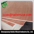 /bb cc grado comercial chapas de madera, baratos hojas de madera contrachapada