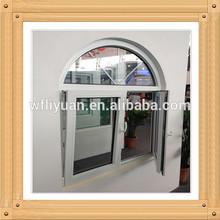 Cheap UPVC Windows and Doors/ PVC windows and doors/tilt and turn window