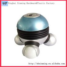 Wholesale Mini electric plastic handy personal massage