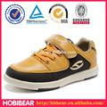 Nouveau modèle de chaussures de skate hobibear enfants, 2015