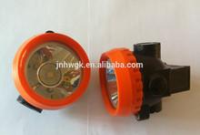 wireless coal Miners cap lamp,underground safety mining light