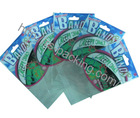 Hot sale OPP cellophane plastic bag with self adhesive