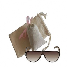 hot sale logo printed microfiber sunglasses bag