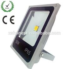 Hot! Wholesale lightweight high lumen Sanan chip 50 watt led flood light