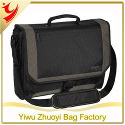 Wholesale Long Strap Computer Messenger Bag for Men