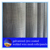 2014 hot sale hot dipped galvanized welded wire mesh for rabbit cages /chicken mesh panels anping supplier