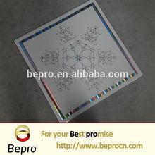High quality 60x60 pvc ceiling tile