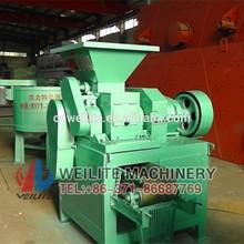 1 Ton Per Hour Coal Bricket Press (WLXM-290 Coal Bricket Press Machine)