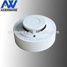 Conventional smoke detector system sensor