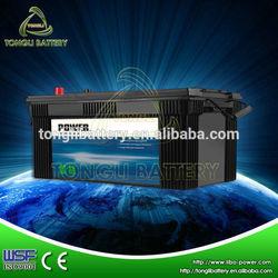new arrival 12V voltage mf car battery N200MF on sale