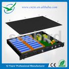 1kva rack mount sigle phase maintain free ups battery AC/DC integrative