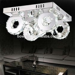 new arrival excellent cristal ceiling light