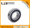 Low noise & high speed deep groove ball bearing 6203