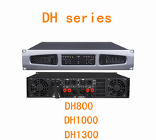 Professional Power Amplifier DH800,1000,1300