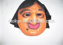 2014eva foam animal head rubber halloween masks for party