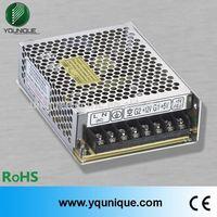 D-30B dual output 5V 2A 24V 1A led power supply 30w