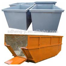 large industrial use skip bins / truck bin / merrell bin / stracking bin