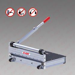 """D-CUT MR-630 25"""" Pro Multi-flooring Cutter"""