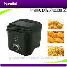 Mini electric deep fryer EDF-001
