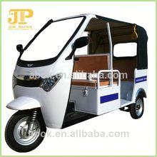 6 seat Good Quality motorized rickshaw