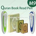 Portable islamique. livres apprentissage machine, saint coran lecteur mp3 d'écoute