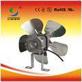 motor de ventilador elétrico
