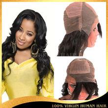 Silk Top Full Lace Wigs,Cheap Silk Base Glueless Full Lace Wig