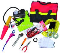 Multi-functional auto emergency kits
