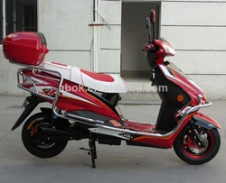 stand up portable two wheeler motorcycle