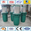 provide installation technology axial compensator sleeve type coupling
