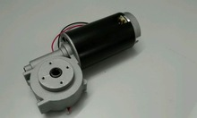 oil press DC worm gear motor