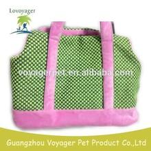 Lovoyager winter soft pet bag innovative dog carrier