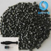 polystyrene manufacturing black high impact polystyrene hips price