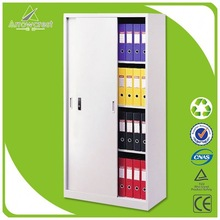 Excellent style customized K-D filing cabinet locking mechanism
