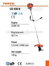 42.7cc Petrol Gasoline Brush cutter (CG430A/B)