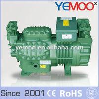 25hp YEMOO semi-hermetic piston model bitzer screw compressor with service manual