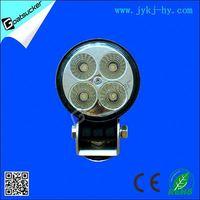 Flood/spot beam 3 inch12w led working light auto parts mitsubishi galant