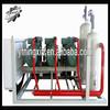 NINGXIN NSLDG3-90 Low Temperature Screw Compressor Condensing Unit