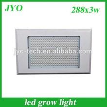 HOTSALE mars ii led grow light 400w(80x5watt)t for aeroponics system or garden light with led 660nm cob chip sistema idroponico